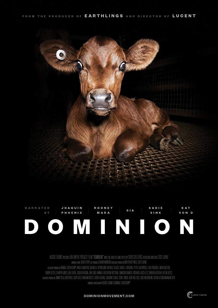 Documentaire Dominion review