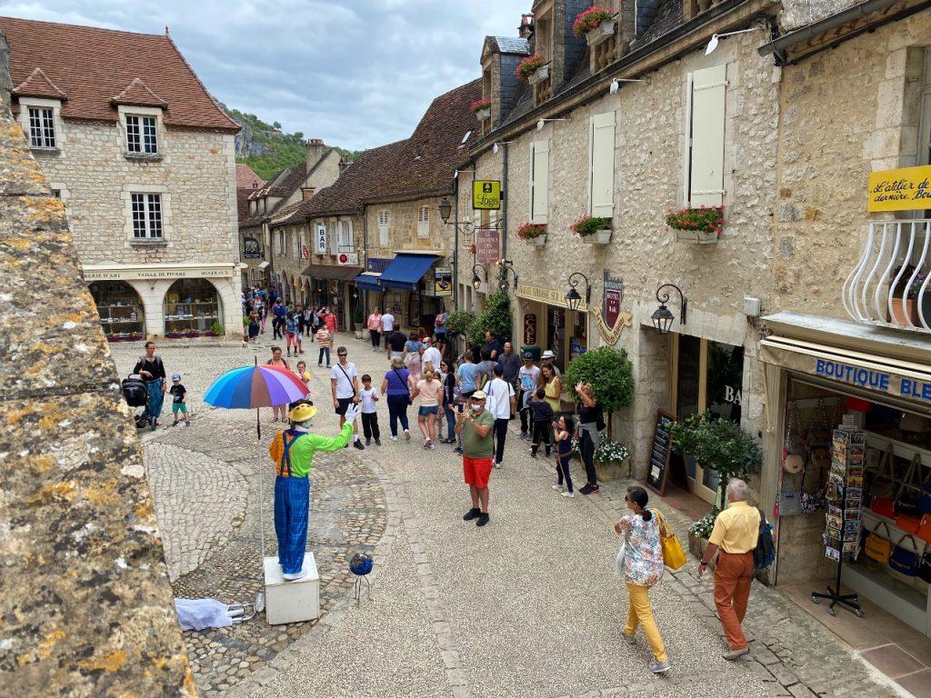 4 plekken in Frankrijk die je moet bezoeken rocamadour