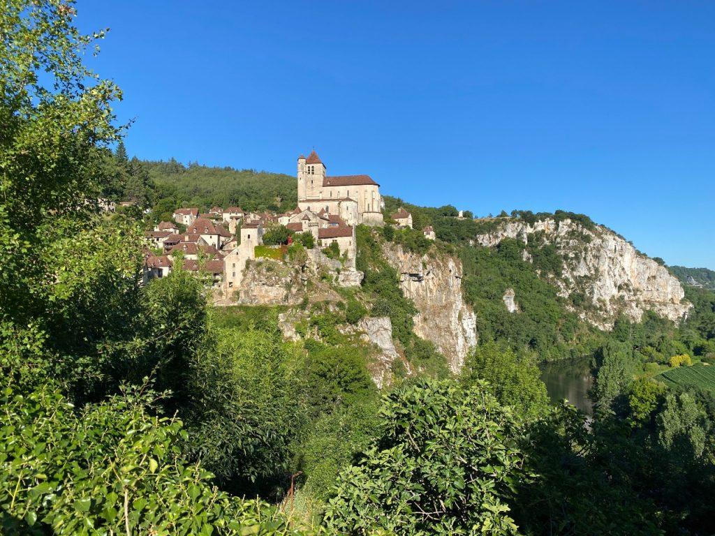 4 plekken in Frankrijk die je moet bezoeken saint-cirq-lapopie