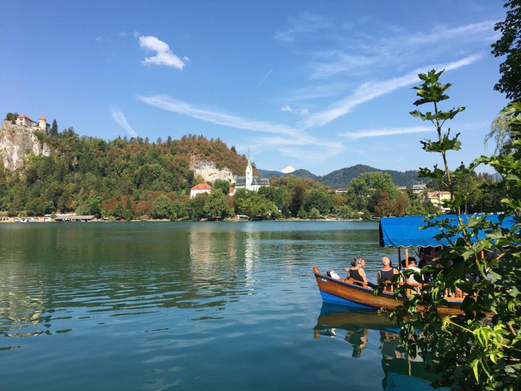 Bled 10 mooiste plekken in Slovenië