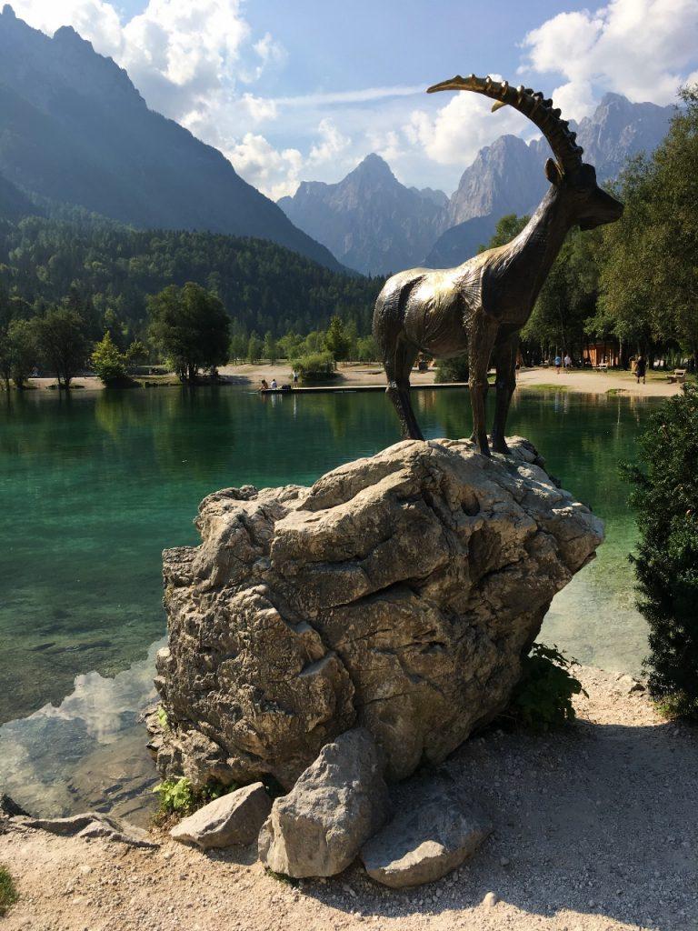 Kranjska Gora 10 mooiste plekken in Slovenië