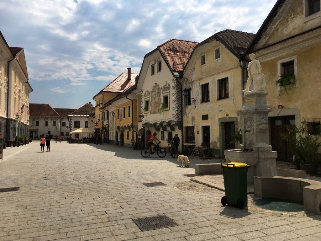 Radovlija 10 mooiste plekken in Slovenië