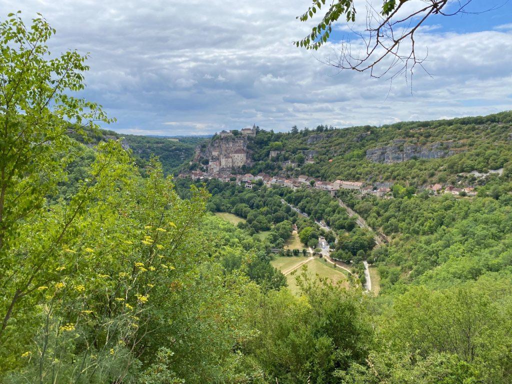 Rocamadour 4 plekken in Frankrijk die je moet bezoeken