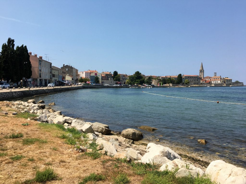 Top bezienswaardigheden in Istrië porec