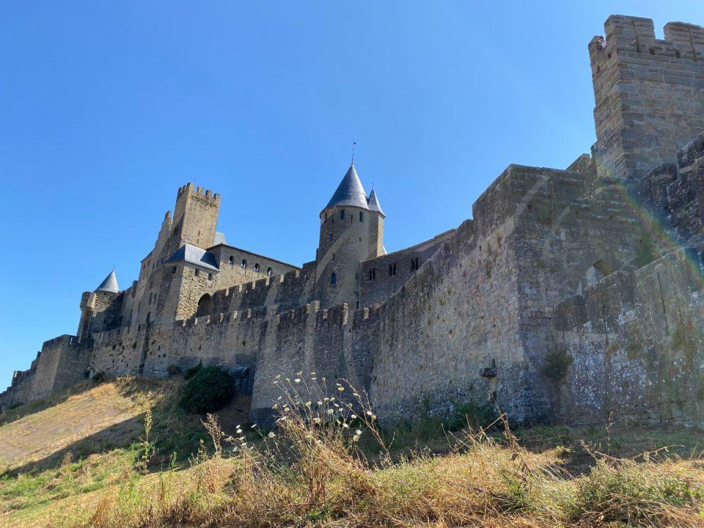 carcasonne 4 plekken in Frankrijk die je moet bezoeken
