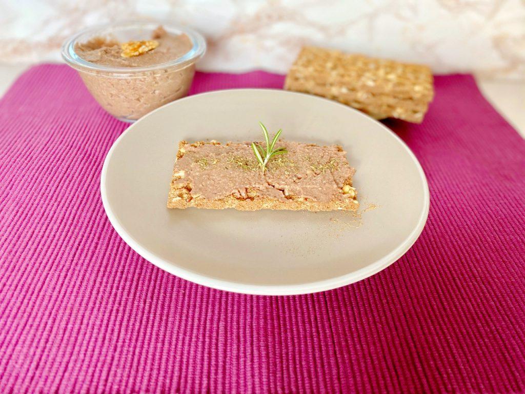 linzen walnotenspread crackers