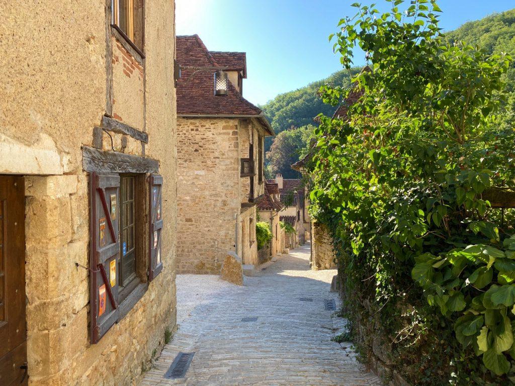 saint-cirq-lapopie 4 plekken in het zuiden van Frankrijk die je bezocht moet hebben