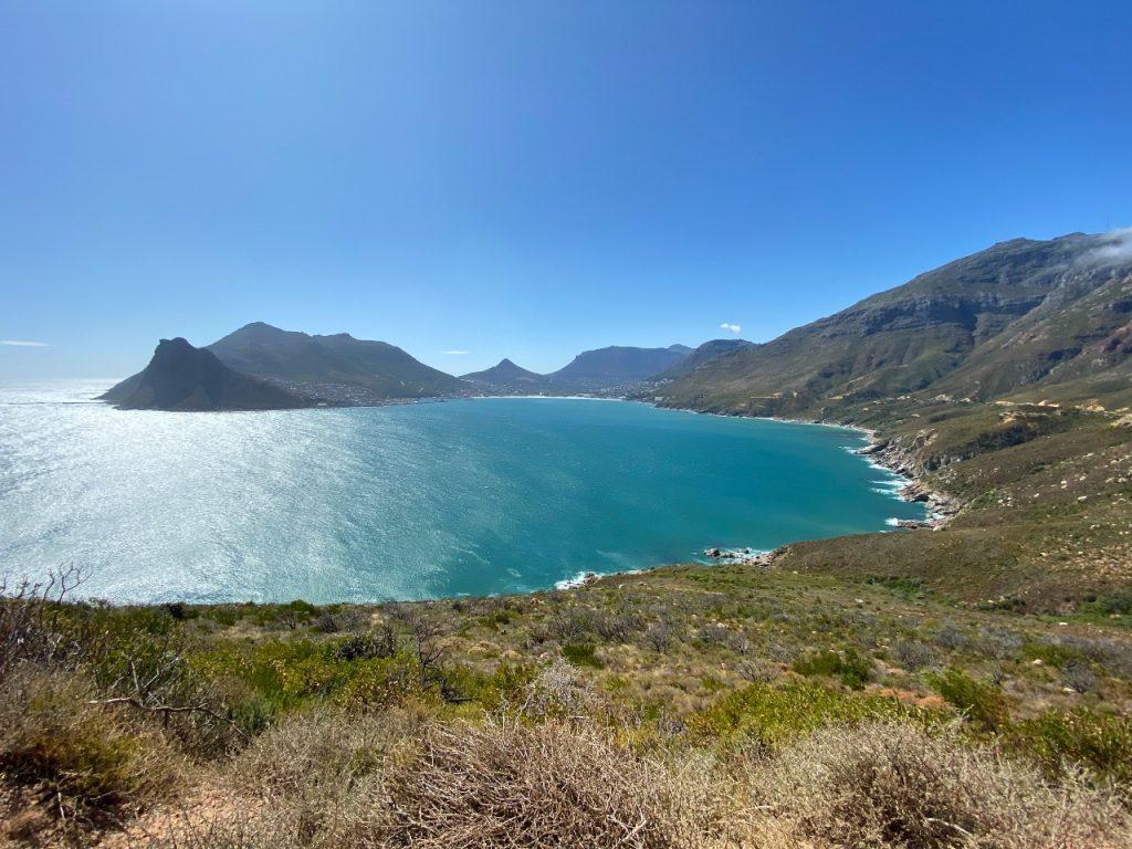 1 week Zuid-Afrika kaapregio