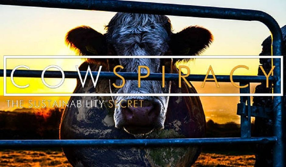 Cowspiracy documentaire