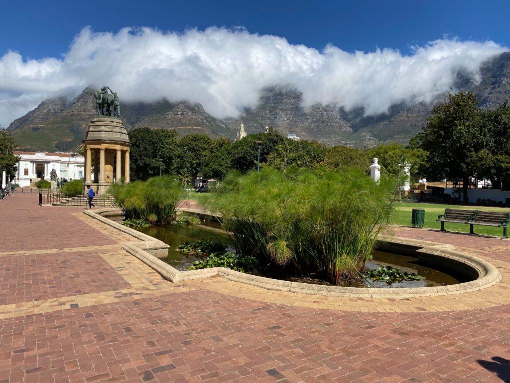 Company's Garden Kaapstad