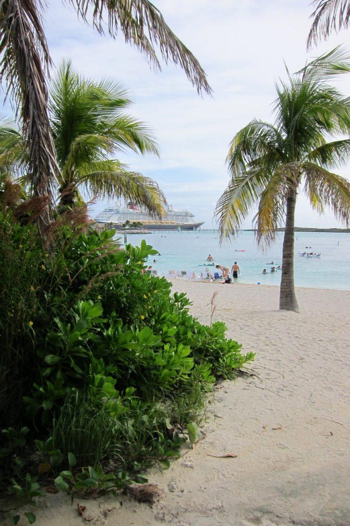 Disney Cruise Line Castaway Cay-2