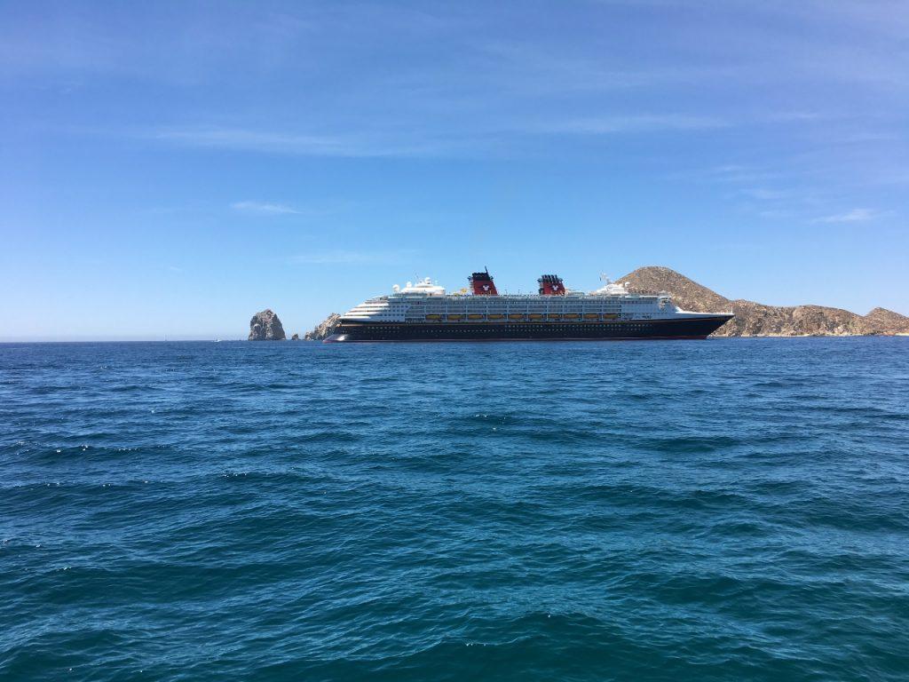 Disney Cruise Line Mexico