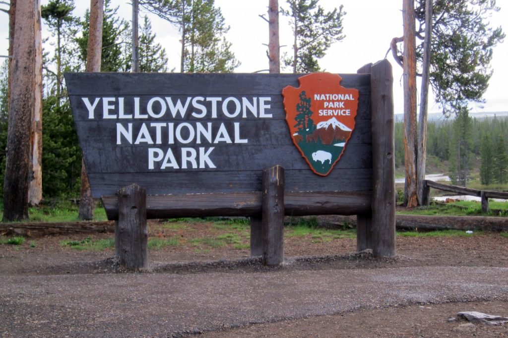 Yellowstone National Park bezoeken tips
