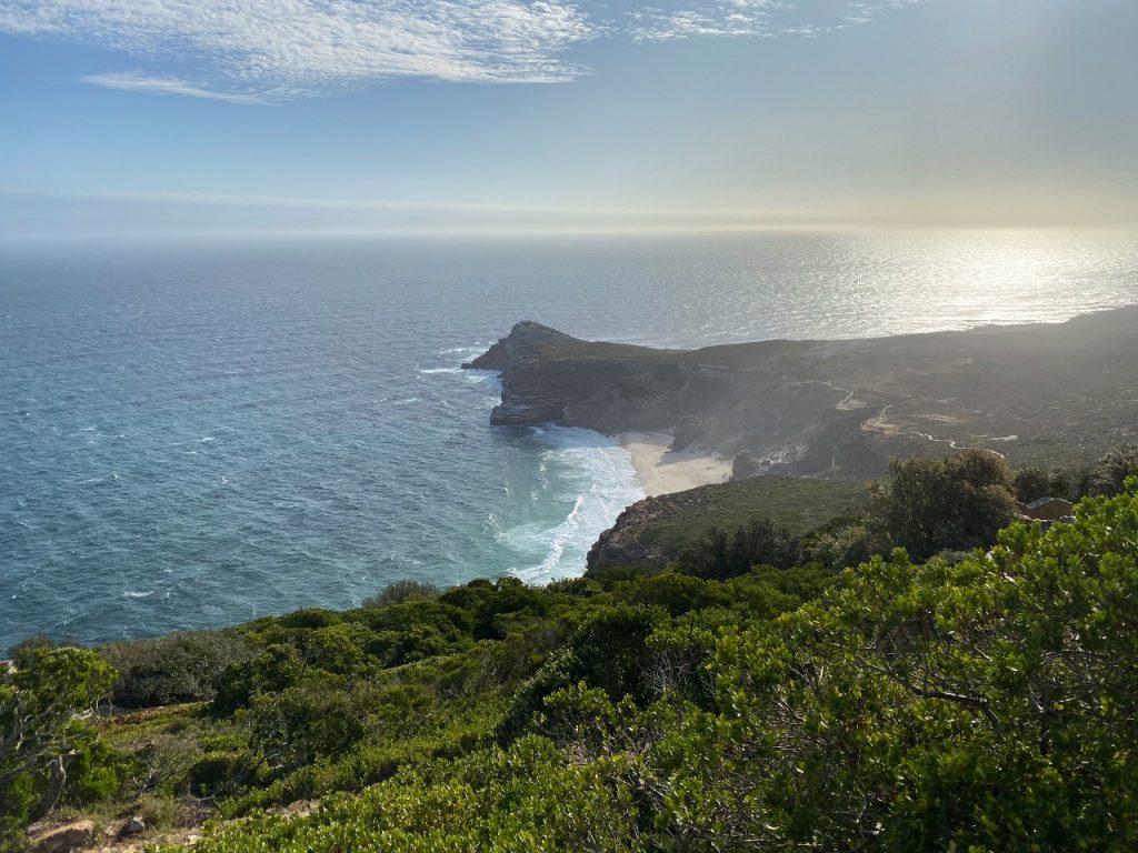 kaap de goede hoop vergezicht 1 week Zuid-Afrika Kaapregio