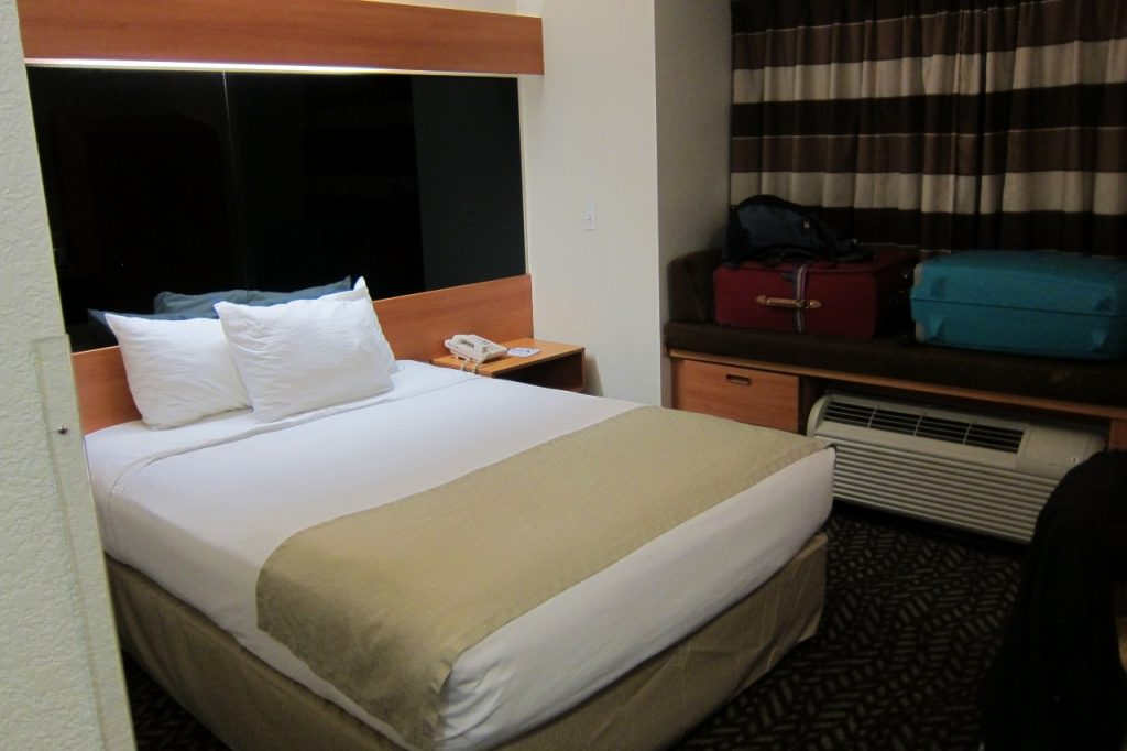 microtel inn & suites salt lake city tips om yellowstone te bezoeken