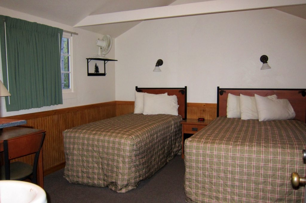 old faithful lodge cabin tips om yellowstone te bezoeken