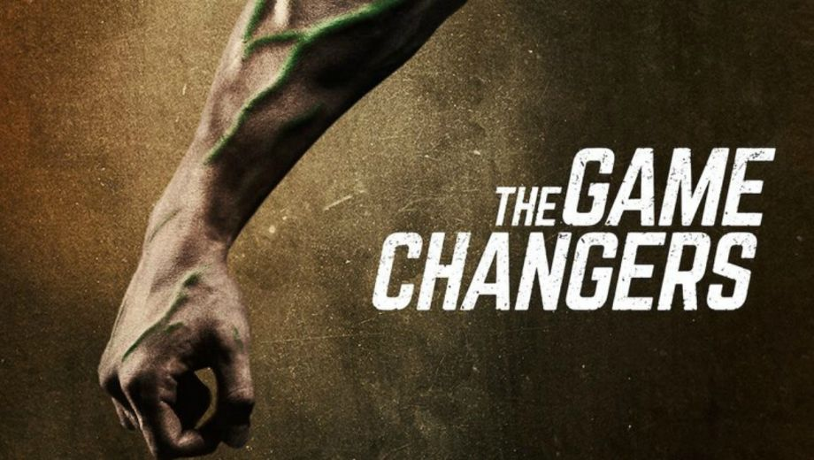 review the game changers documentaire