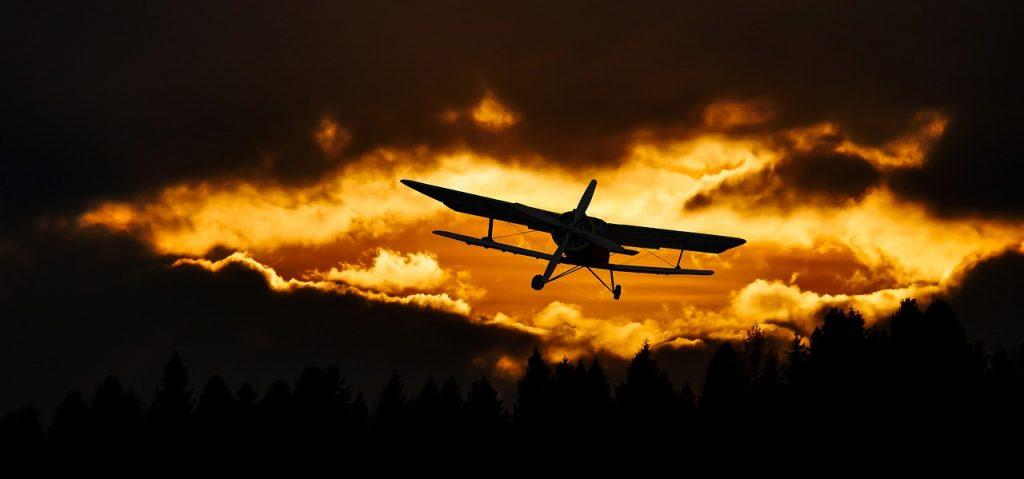 alles wat je moet weten over vliegtickets Vliegtuig