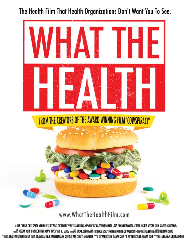 documentaire what the health review