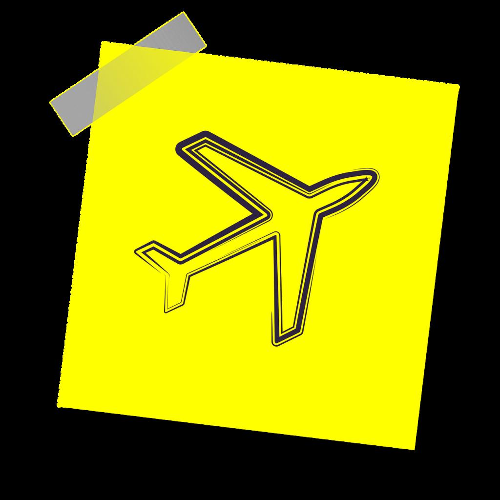 alles wat je moet weten over vliegtickets