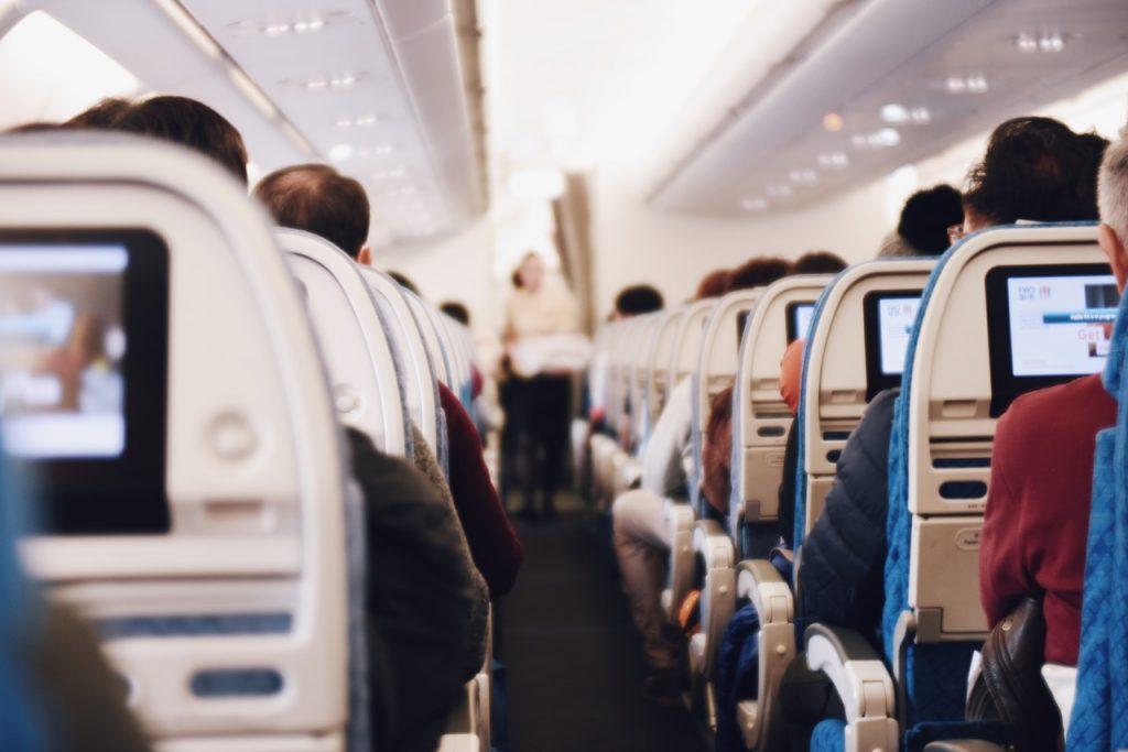 alles wat je moet weten over vliegtickets vliegtuig economy
