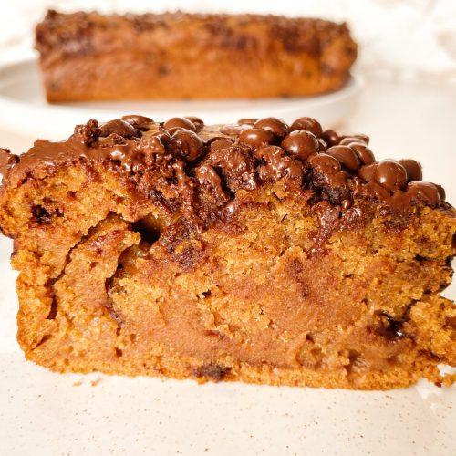 vegan chocoladecake