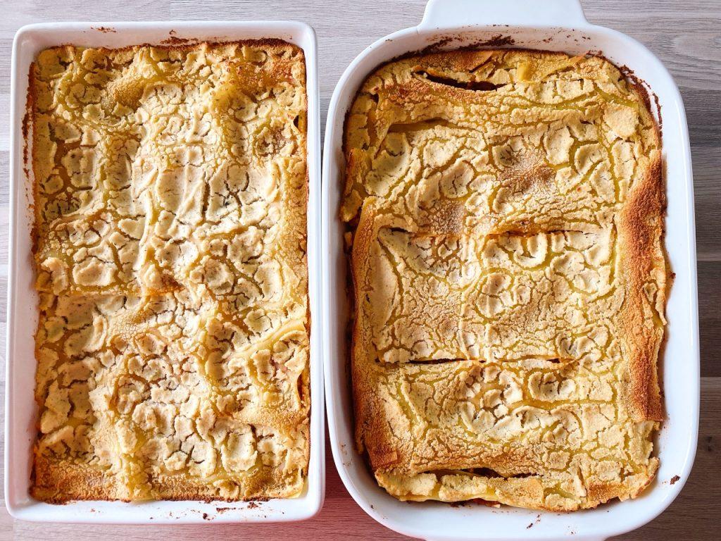 vegan lasagne bolognese ovenschotels
