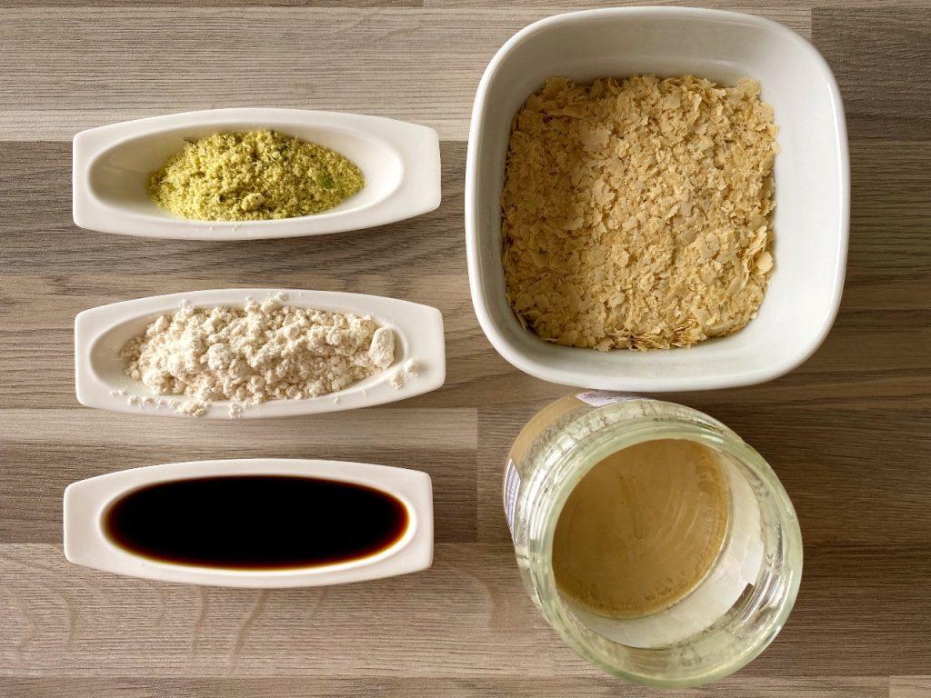 tahini jus recept ingrediënten